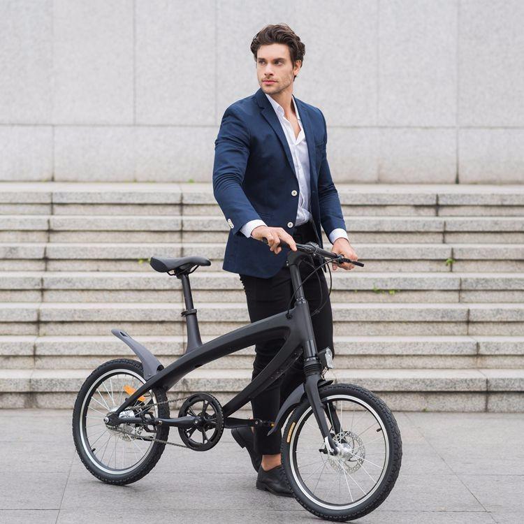 S1 BMX e-Bike