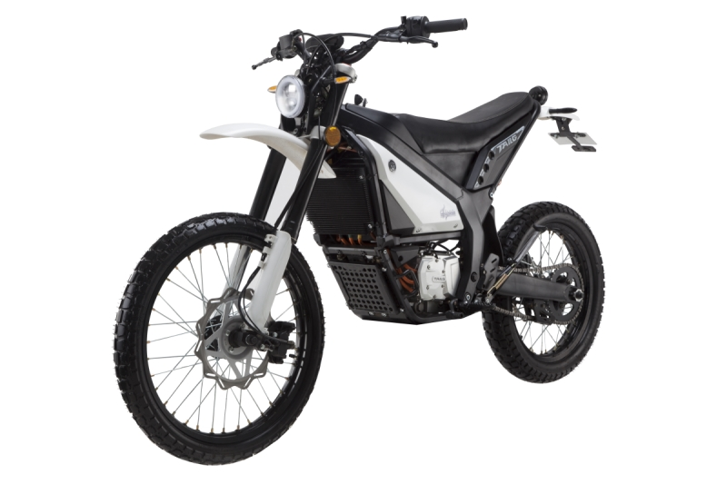 Tailg RDS electric motorcycle