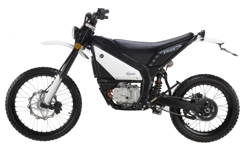 Tailg RDS off road electric motorcycle
