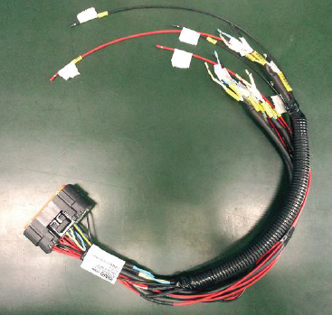 Epow BMU 40 pin cable assembly