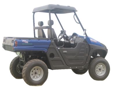 Milbay Electric ATV MB572UTV