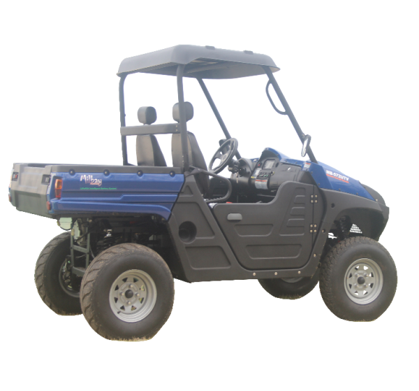 Milbay Electric ATV MB572UTV