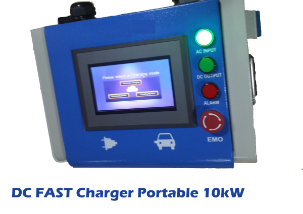 Ev Dc Fast Chargers Portable Home Fleet Commercial